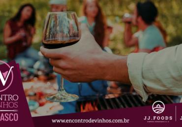 Encontro de Vinhos & Churrasco – 2a edição